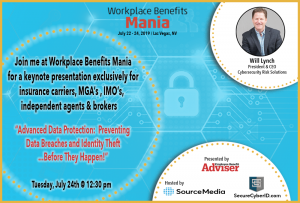 Workplace Benefits Mania Conference